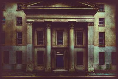 Abandoned In Brighton