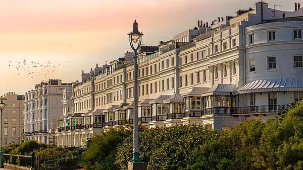 Seafront Regency