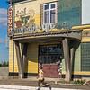 Boy and the Village Restaurant, Transnistria