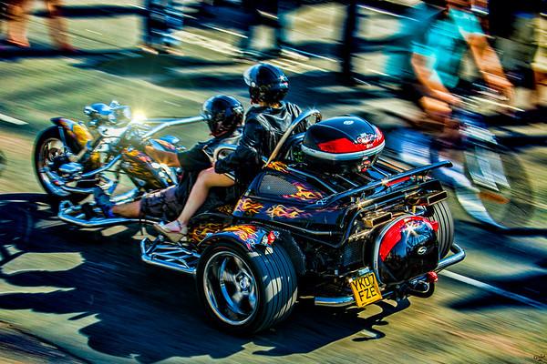 Brighton Trike