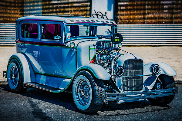 Coney Island Hot Rod