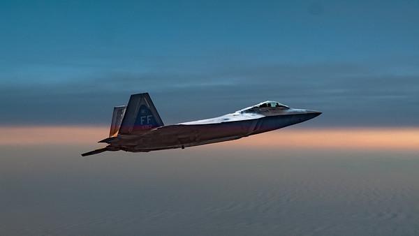 F2-22 Raptor