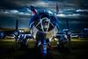 """B-29 Bomber """"Fifi"""""""