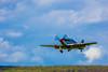 Hurricane MkX AG244