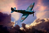 The Supermarine Spitfire