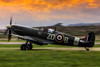 Supermarine Spitfire MH434