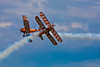 The Breitling Biplanes