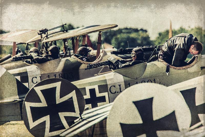 Luftwaffe 1915