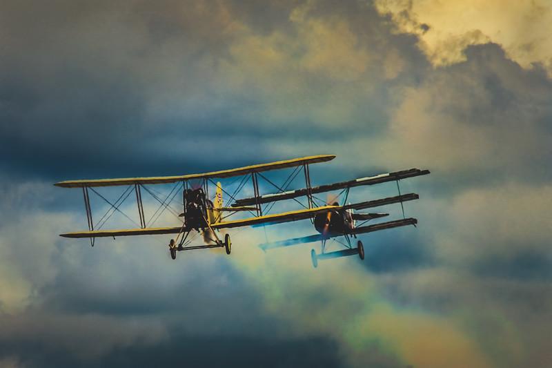 Skywars 1917