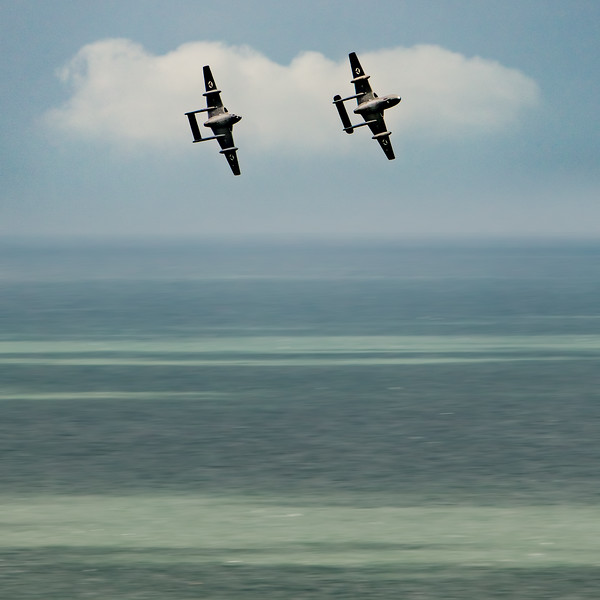 Vampires Over The Channel