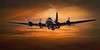 Sally B, Homeward Bound