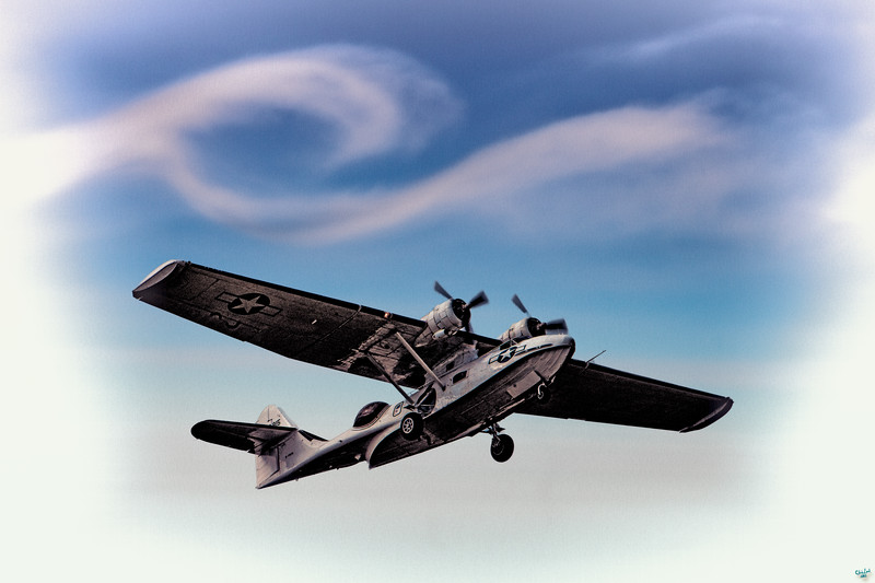 Catalina Flying Boat Dreams