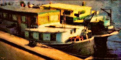 Gypsy Boats