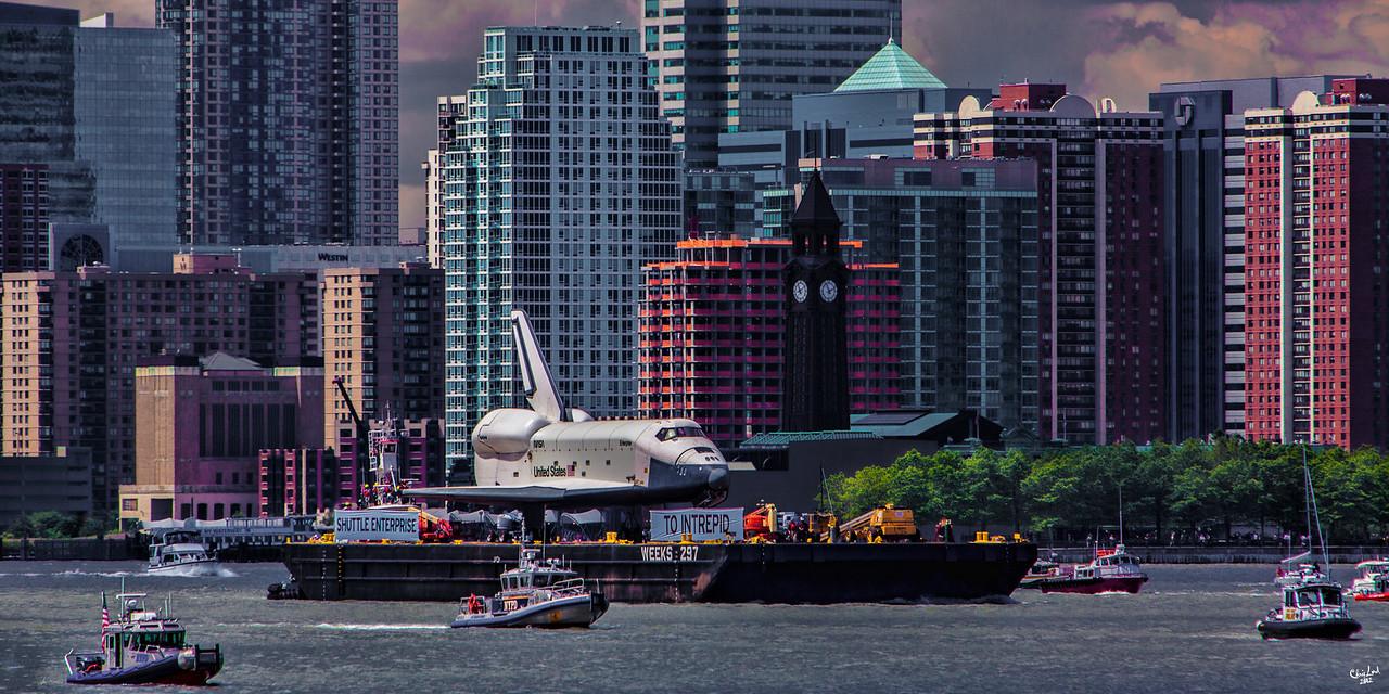 Passing Hoboken