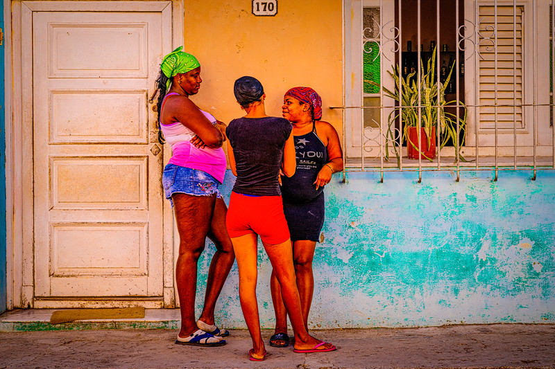 Los Cubanos