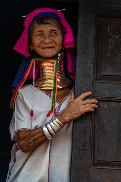 Kayah State, Myanmar, December 2018
