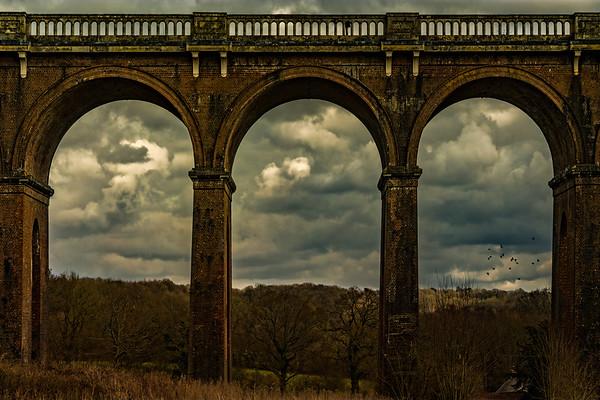 Viaduct Views