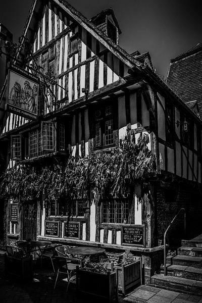 Ye Olde Pump House