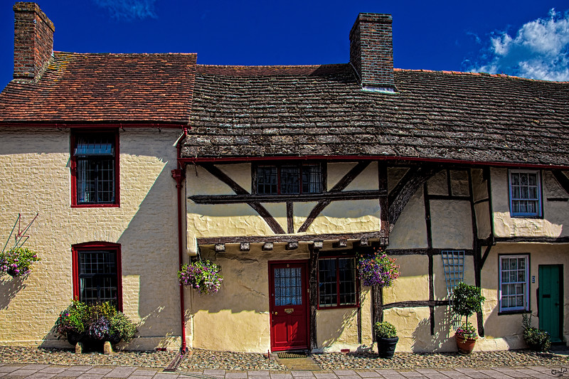 The Village Tudors