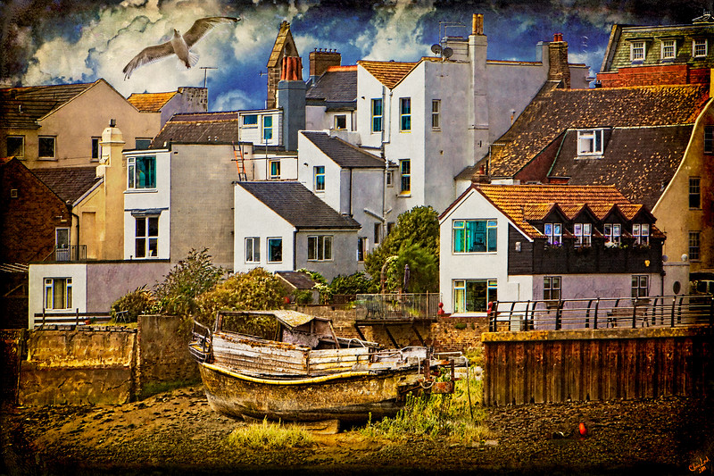 Harbor Houses - Shoreham, UK