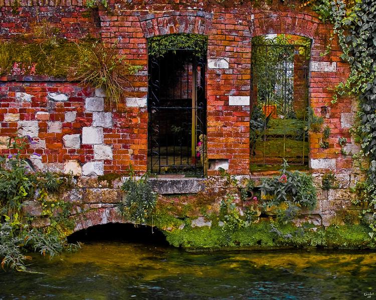 Back Doors OnThe River