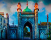 The Indian Gateway