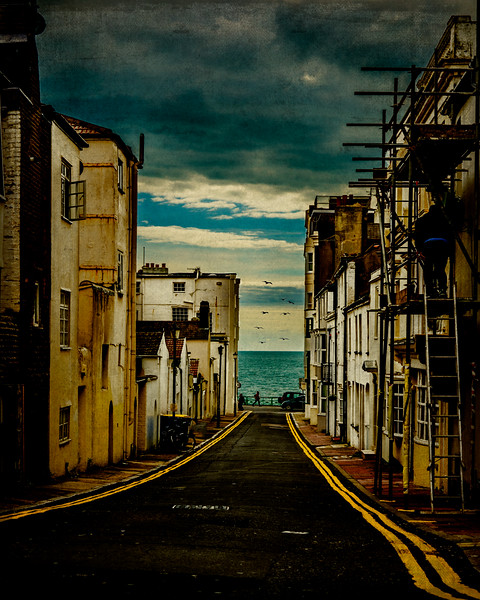 Street to the Sea
