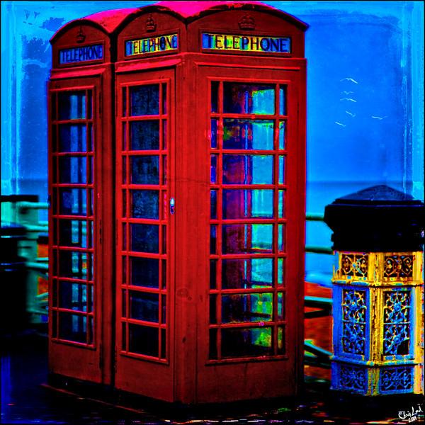 Lo-Fi Telephones