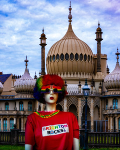 Yup, Never Normal Brighton