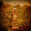 Preston Park Clock