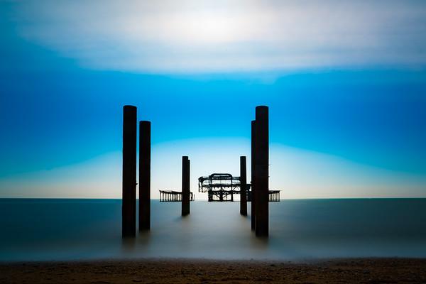 West Pier Blend