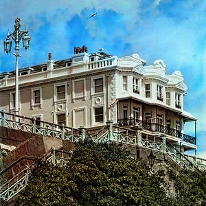 Regency Building, Brighton