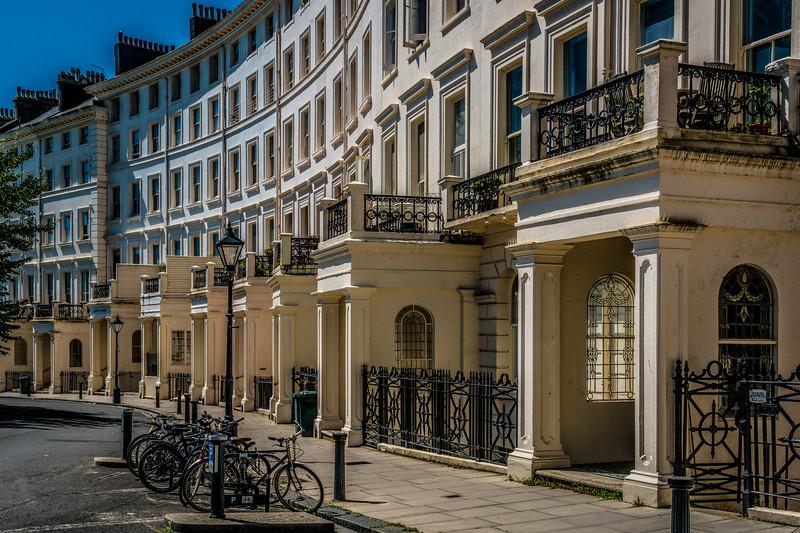 Brighton Regency