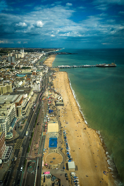 A View From The BA i360