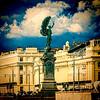 Peace Statue, Brighton & Hove