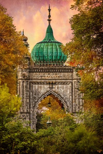 Royal Pavilion Gateway