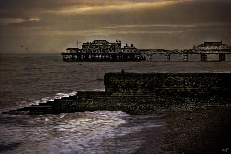 Fishing In Brighton