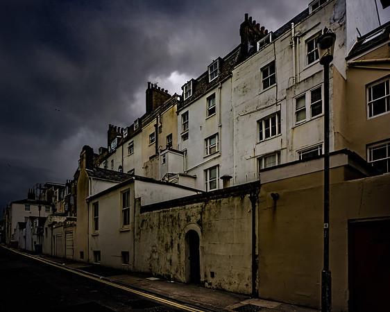 Brighton Back Side