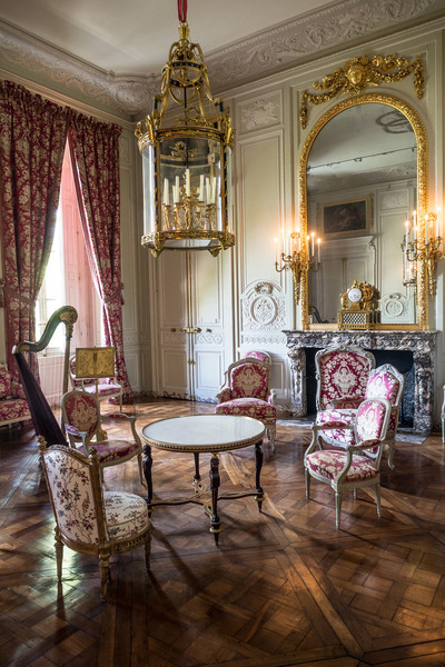 Trianon Salon, Versailles