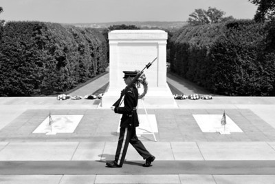 Tomb of the Unknowns (aka Tomb of the Uknown Soldier)