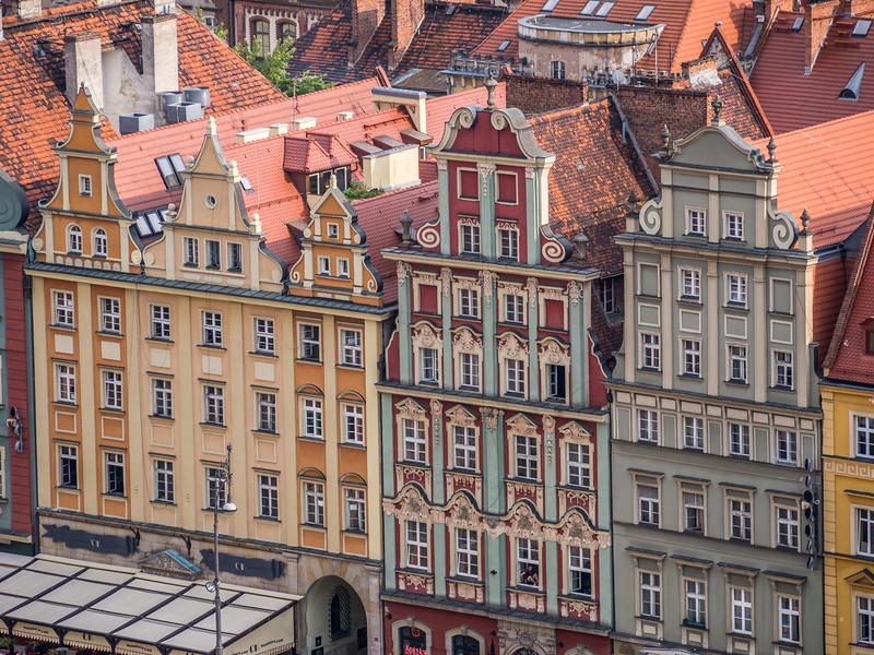 Elegant Gables, Wrocław, Poland