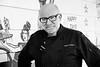 Chef Lou Aaron