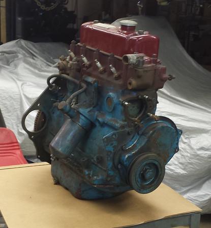 1800 Engine Rebuild