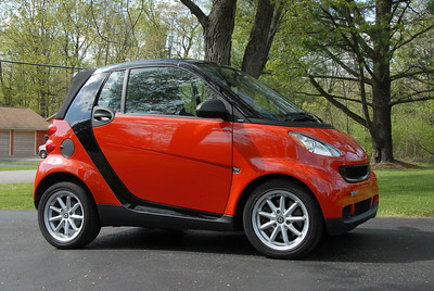 Buying a smart!