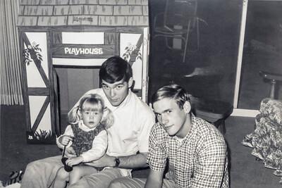Garlick Early Reunion Photos