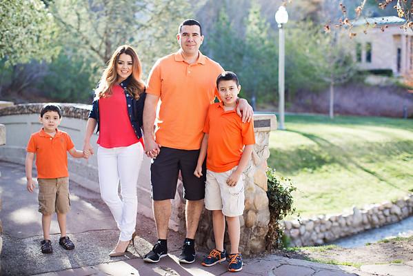 The Gaxiola Family