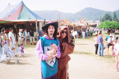 1992 Renaisance Faire