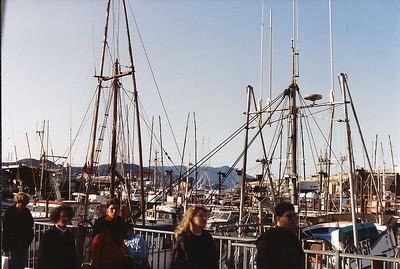 1992 San Francisco