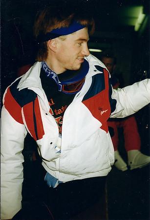 1992 Tahoe Trip