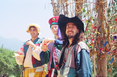 1993 Renaisance Faire